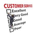Customer Service Ladder