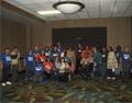 Speak Up and Speak Out Summit 2013