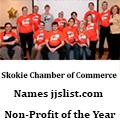 Skokie Chamber of Commerce Honors jjslist.com