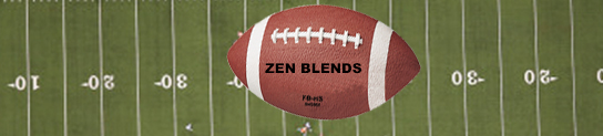 banner zen blends
