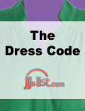 thumbnail dress code