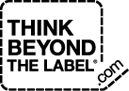 ThinkBeyondTheLabel Logo