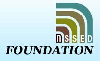 NSSED Foundation Logo