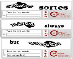 illegible captcha examples