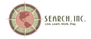 Search, Inc. Logo