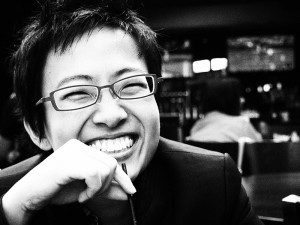 Shuling Yong - Documentary Filmmaker and Community Engagement Specialist