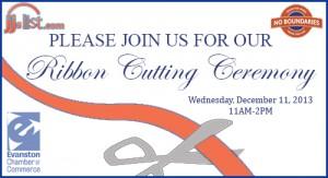 jjslist.com Ribbon Cutting Ceremony