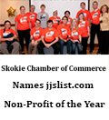 Skokie Chamber of Commerce Honors jjslist.com