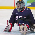 Sled Hockey