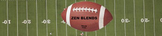 banner zen blends