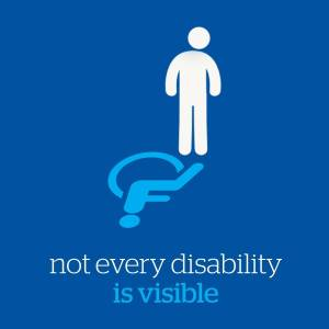 not-every-disability-visable
