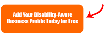 Add Your Disability-Aware Business Profile Button