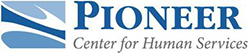 Pioneer Center for Human Services - trained by hop on the bus