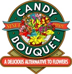 Candy Bouquet Image