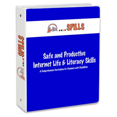 SPILLS binder